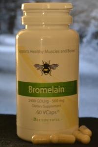 Bromelain (blog)