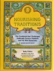 Nourishing Traditions, Sally Fallon