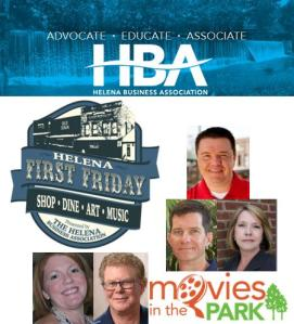 Helena Business Association, Helena, AL