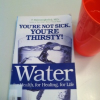 You're Not Sick, You're Thirsty!