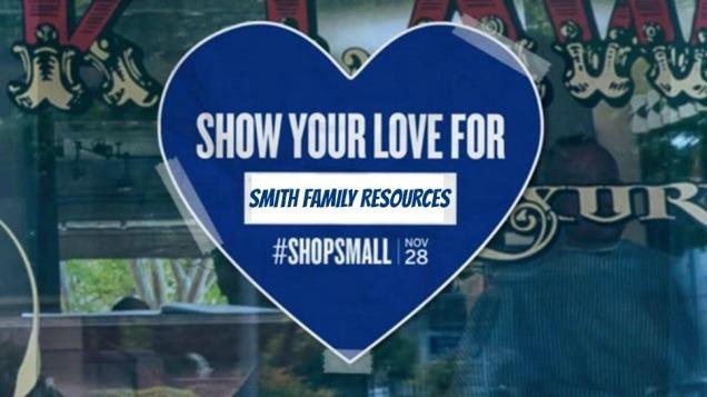 small business saturday SFR