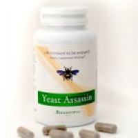 Yeast Cleanse/ Probiotic Boost