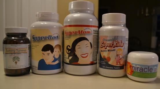 Tummy Tuneup – Smith Family Resources