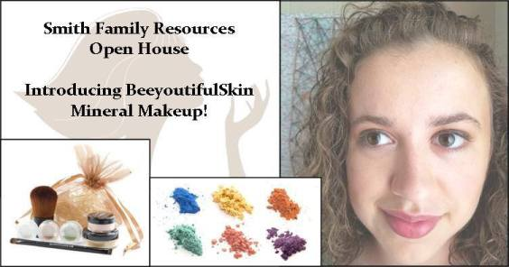 smith-family-resources-beeyoutifulskin-mineral-makeup-open-house-and-facebook-party