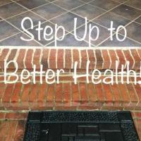 Step Up to Better Health!