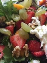 Glenda's salad