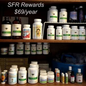SFR Rewards
