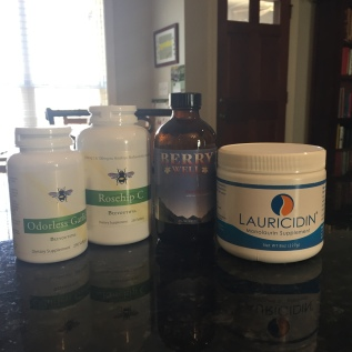 Immune System Support Supplements from Smith Family Resources
