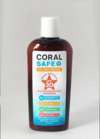 Coral Safe Sunscreen Smith Family Resources